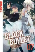 Black Bullet - Light Novel, Band 7 (eBook, ePUB)