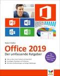 Office 2019 (eBook, )