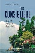 Der Consigliere (eBook, ePUB)
