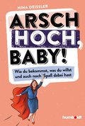 Arsch hoch, Baby! (eBook, ePUB)