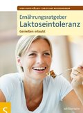 Ernährungsratgeber Laktoseintoleranz (eBook, PDF)