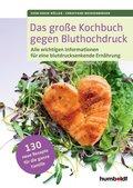 Das große Kochbuch gegen Bluthochdruck (eBook, PDF)