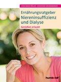Ernährungsratgeber Niereninsuffizienz und Dialyse (eBook, ePUB)