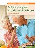 Ernährungsratgeber Arthritis und Arthrose (eBook, PDF)