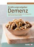 Ernährungsratgeber Demenz (eBook, ePUB)