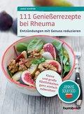111 Genießerrezepte bei Rheuma (eBook, ePUB)