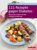 111 Rezepte gegen Diabetes (eBook, PDF)