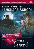 The O'Brians' Legend - Englisch lernen mit Krimis