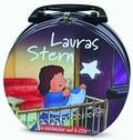 Lauras Stern - Mein Hörbuch-Koffer (8 Geschichten auf 4 CDs)