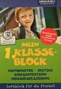 Schülerhilfe - Mein 1. Klasse-Block