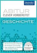 Abitur clever vorbereitet - Geschichte