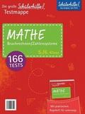 Schülerhilfe - Testmappe Mathe Bruchrechnen/ Zahlensysteme 5. / 6. Klasse