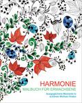 Malbuch für Erwachsene - Harmonie