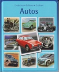 Autos - Entdecken - Erfahren - Erzählen