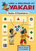 Lern- und Spielspaß mit Yakari: Denken & Kombinieren