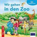Wir gehen in den Zoo - Was ist das ?