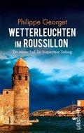 Wetterleuchten im Roussillon (eBook, ePUB)