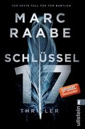 Schlüssel 17 (eBook, ePUB)