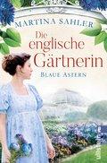 Die englische Gärtnerin - Blaue Astern (eBook, ePUB)
