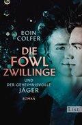 Die Fowl-Zwillinge (eBook, ePUB)