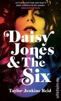 Daisy Jones and The Six (eBook, ePUB)