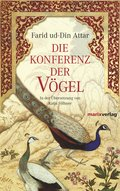 Die Konferenz der Vögel (eBook, ePUB)