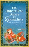Die Sinnsprüche Omar des Zeltmachers (eBook, ePUB)