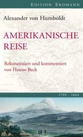 Amerikanische Reise 1799-1804 (eBook, ePUB)