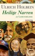 Heilige Narren (eBook, ePUB)