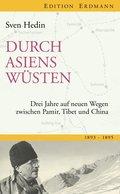 Durch Asiens Wüsten (eBook, ePUB)