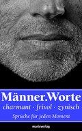 Männer.Worte (eBook, ePUB)