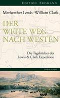 Der weite Weg nach Westen (eBook, ePUB)