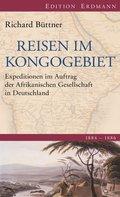 Reisen im Kongogebiet (eBook, ePUB)
