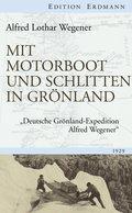 Mit Motorboot und Schlitten in Grönland (eBook, ePUB)