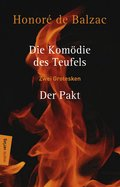 Die Komödie des Teufels - Der Pakt (eBook, ePUB)