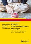 Ratgeber Autismus-Spektrum-Störungen (eBook, ePUB)