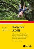 Ratgeber ADHS (eBook, ePUB)
