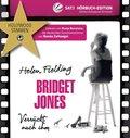 Bridget Jones - Verrückt nach ihm, 1 MP3-CD