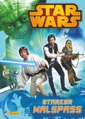 Star Wars: Starker Malspaß