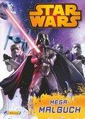 Star Wars: Mega-Malbuch