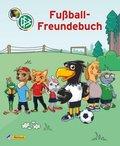 Paule (DFB): Fußball-Freundebuch
