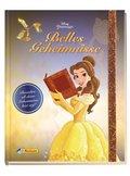 Disney Prinzessin - Belles Geheimnisse