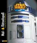 Star Wars, Mal- und Rätselspaß R2-D2