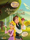 Disney Rapunzel, Die Serie: Abenteuer-Rätselspaß