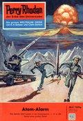 Perry Rhodan 5: Atom-Alarm (eBook, ePUB)