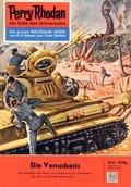 Perry Rhodan 8: Die Venusbasis (eBook, ePUB)