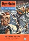 Perry Rhodan 16: Die Geister von Gol (eBook, ePUB)