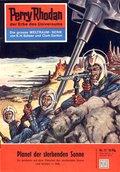 Perry Rhodan 17: Planet der sterbenden Sonne (eBook, ePUB)