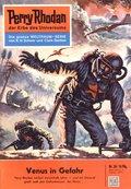 Perry Rhodan 20: Venus in Gefahr (eBook, ePUB)