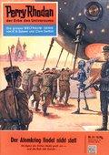 Perry Rhodan 21: Der Atomkrieg findet nicht statt (eBook, ePUB)